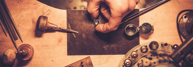 fabrication des bijoux astreos