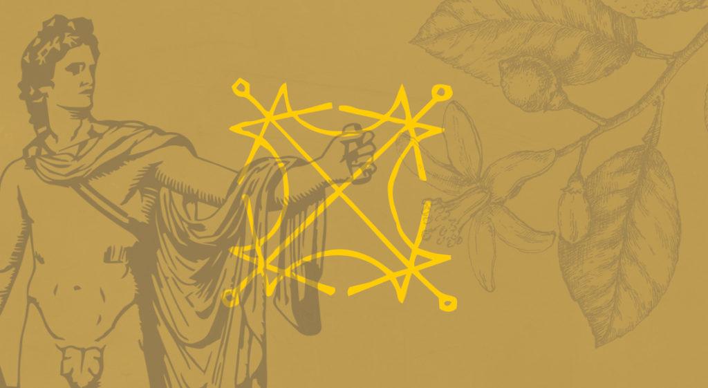 Bijoux astrologiques Soleil