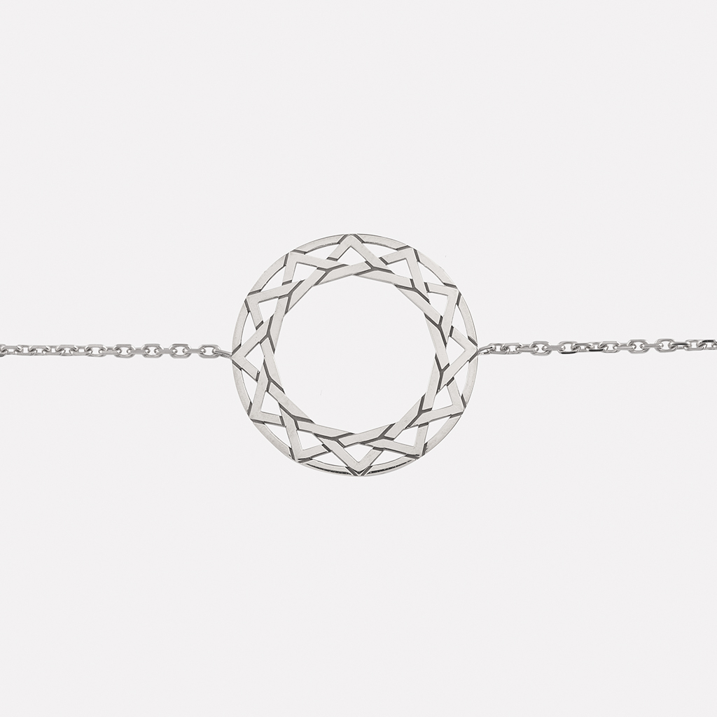 Bracelet talisman protecteur