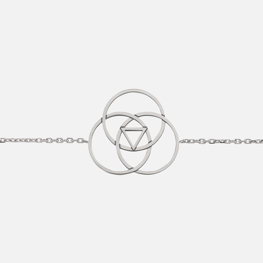 étoile de Saturne Bracelet